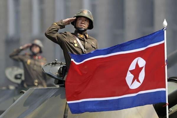 واکنش کره شمالی به تحریم دو نهاد امنیتی از سوی انگلیس