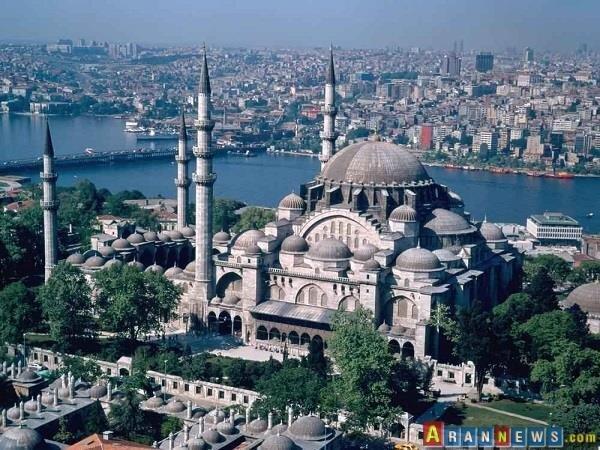 بازگشایی مسجد ایاصوفیه اقدامی شجاعانه بود ، انگلیس برای اسلام زدایی عبادتگاه مسلمانان را به موزه تبدیل کرد