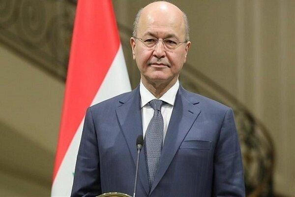 برگزاری انتخابات زودهنگام در عراق قطعی است