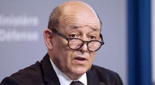 خبرنگاران استقبال فرانسه از توافق ایران و آژانس انرژی اتمی