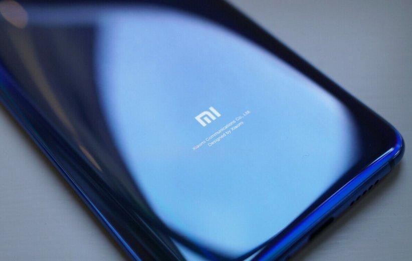 پتنت جدید شیائومی یک گوشی با نمایشگر قابل تعویض را نشان می دهد