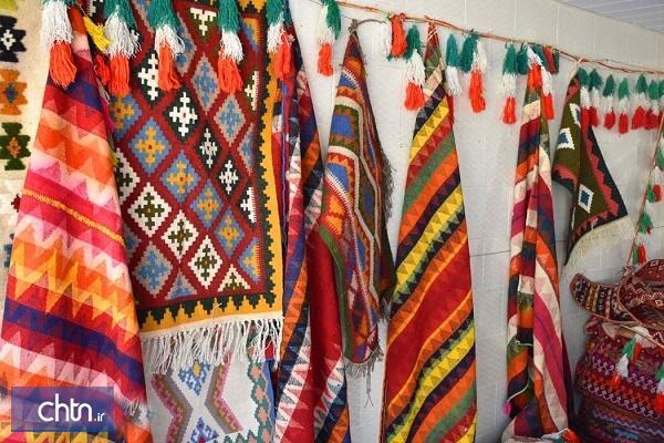 فروش تولیدات صنایع دستی در کهگیلویه و بویراحمد رونق می گیرد
