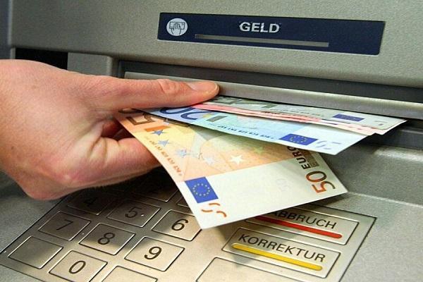 سرقت 30 میلیون یورویی از دستگاه های خودپرداز در آلمان