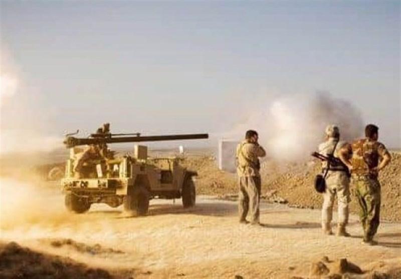 عراق، استراتژی حشد شعبی علیه تکفیری ها در سرزمین سیاه داعش