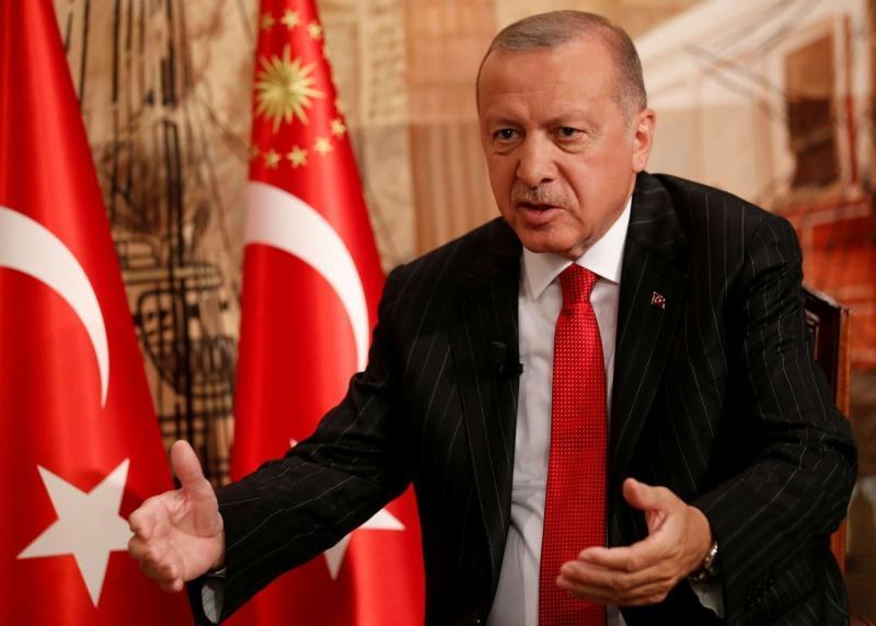 اردوغان: قره باغ باید به جمهوری آذر بایجان باز شود ، نیروهای سوری را به باکو اعزام نکردیم