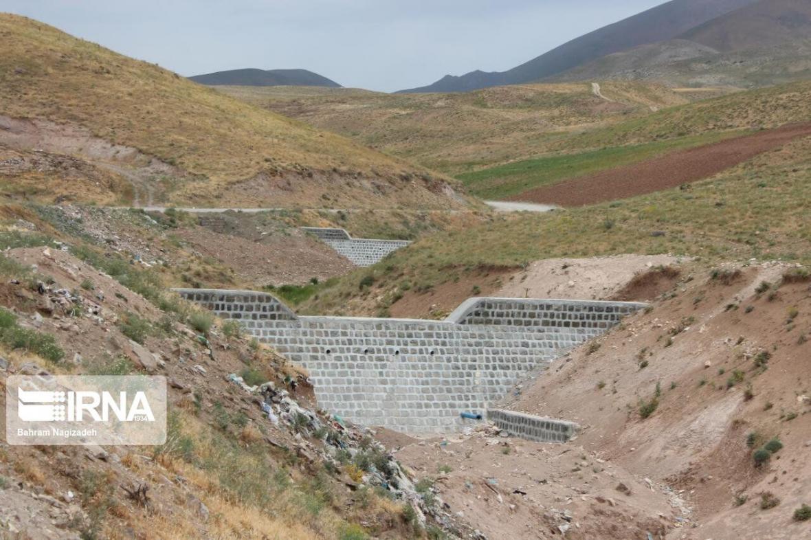 خبرنگاران اجرای 124 هزار هکتار طرح آبخیزداری اصفهان گامی برای مدیریت منابع