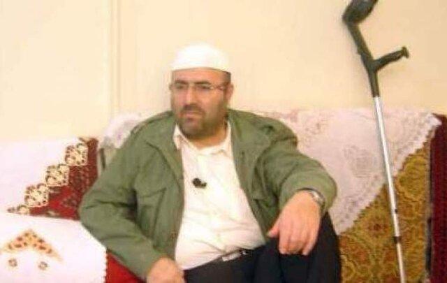شهادت یک جانباز 70 درصد در استان قزوین