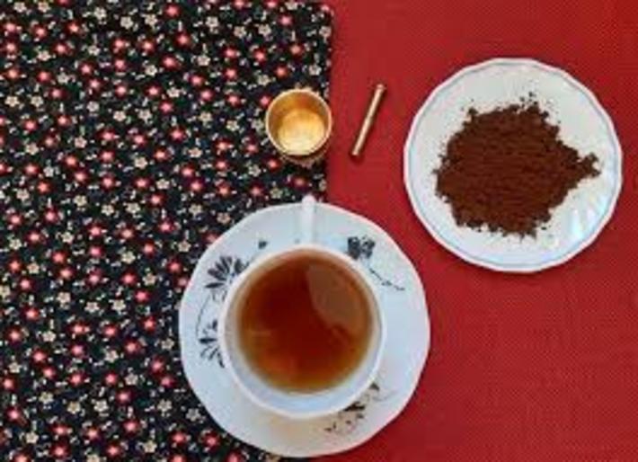 قهوه هسته خرما نوش داروی بیماران دیابتی قهوه هسته خرما نوش داروی بیماران دیابتی، استحصال غذادارو از ضایعات خرما