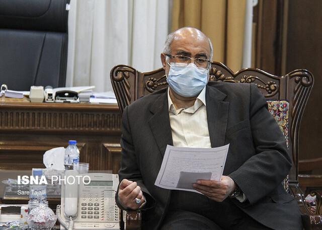 خبرهای خوش آبی، راهی و بهداشتی عالی ترین مقام اجرایی دولت در استان برای کرمانی ها