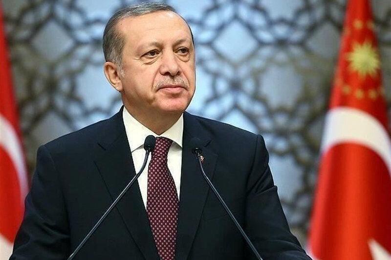 اردوغان هشدار داد :نسل کشی سربرنیتسا را از قلم نیاندازید