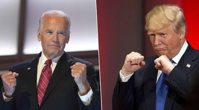 ترامپ تهدید کرد: آمریکا هفته ها پس از انتخابات آشوب زده خواهد بود
