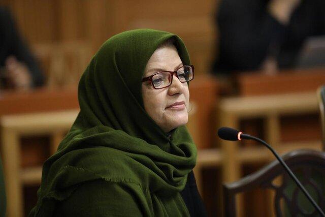 گلایه خداکرمی از برگزاری مراسمات در شهرداری تهران در روز های کرونایی