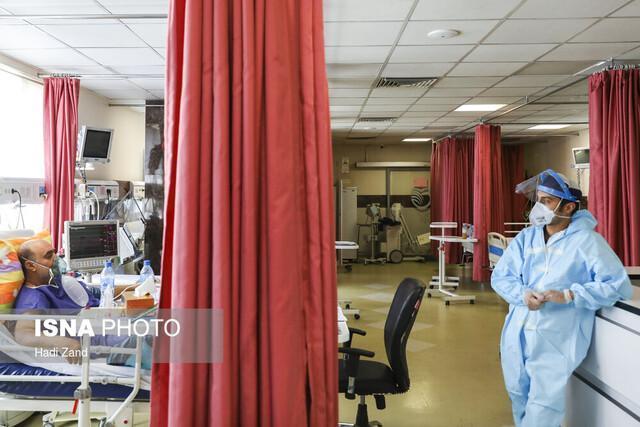 تداوم روزهای بحرانی در سبزوار، 700 نفر از کادر درمان به کرونا مبتلا شده اند