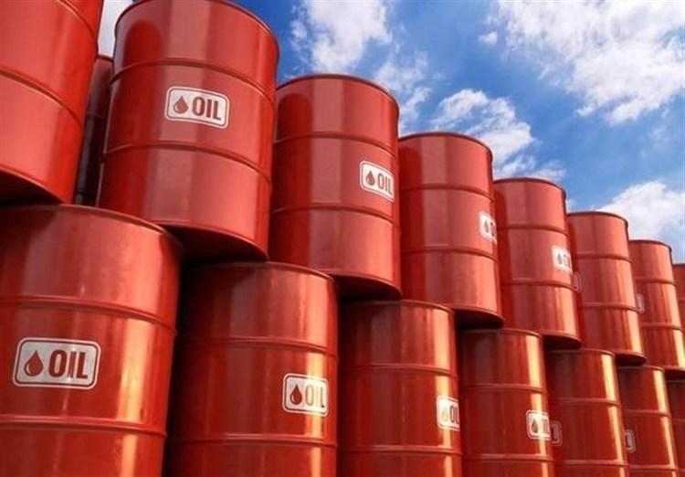 قیمت جهانی نفت امروز 99، 09، 14