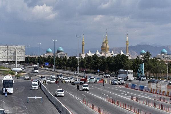 جریمه 300 هزار خودرو طی 2 هفته گذشته، کاهش 40 درصدی ترددها