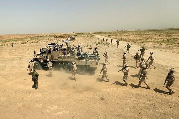 هلاکت سرکرده داعشی در جدیدترین عملیات نیروهای حشد شعبی