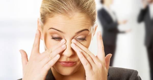 انواع مسائل چشمی ؛ کدام یک جدی است؟