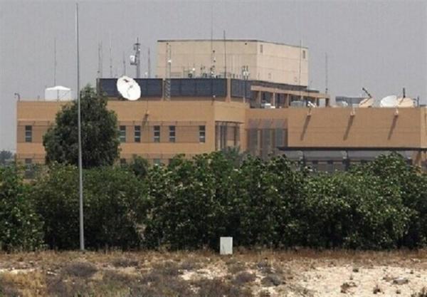 ادعای رسانه های سعودی درباره تعطیلی سفارت آمریکا در بغداد دروغ از آب درآمد