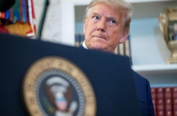 دادستان نیویورک برای تحقیقات درباره امور اقتصادی ترامپ یاری خواست
