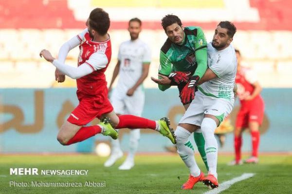 تغییرات در ترکیب پرسپولیس ادامه دارد، روزهای سخت گل محمدی و تیمش