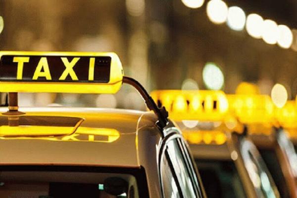 خبرنگاران افزایش کرایه تاکسی در هشترود ممنوع