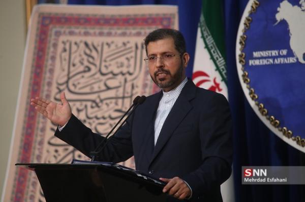 خطیب زاده: تروریسم تکفیری با تنفسی دوباره عراق را هدف گرفته