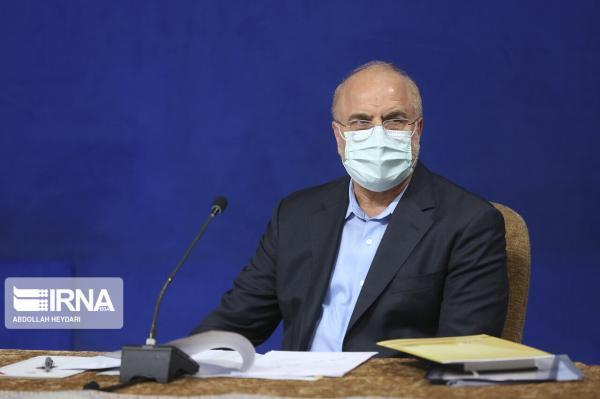 خبرنگاران قالیباف از شهرک صنعتی جنوب تهران بازدید کرد