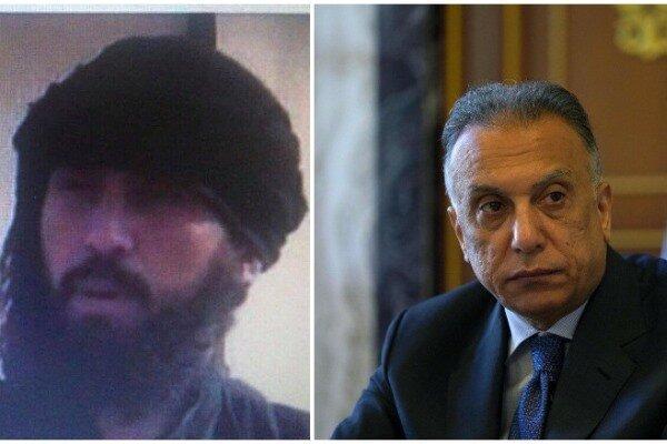 نیروهای امنیتی عراق نائب خلیفه داعش را به هلاکت رساندند