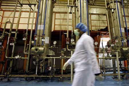 بایدن خواستار احیای فوری توافق هسته ای ایران است