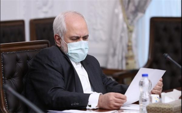 ظریف: هیچ مذاکرات جدیدی بر سر توافق هسته ای 2015 شکل نخواهد گرفت