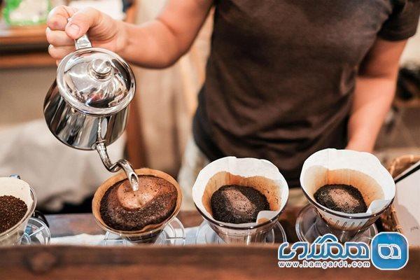 اگر هر روز قهوه می خورید این اتفاقها برای بدنتان میفتند