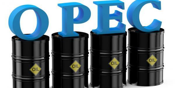 قیمت سبد نفتی اوپک به بالای 58 دلار رسید