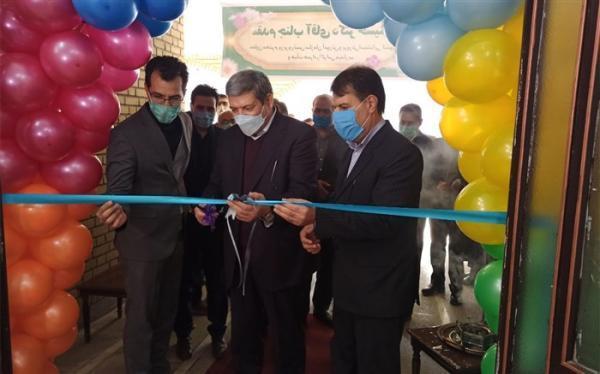 افتتاح دو مرکز مسائل ویژه یادگیری، مرکز مشاوره و راهنمایی خانواده در اراک