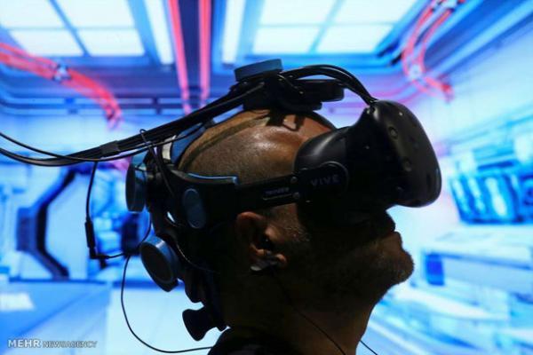 واقعیت مجازی دردهای مزمن بیماران را کاهش می دهد