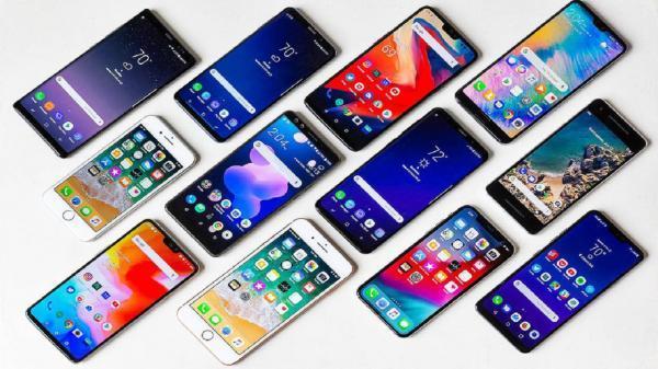 قیمت انواع گوشی موبایل، امروز 27 بهمن 99 قیمت انواع گوشی موبایل، امروز 27 بهمن 99
