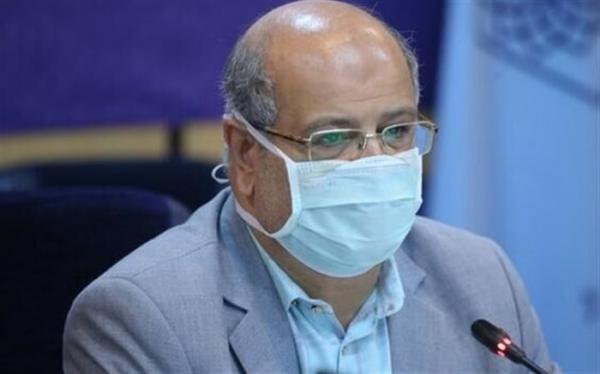 احتمال افزایش بار کرونا در تهران بعد از تعطیلات عید