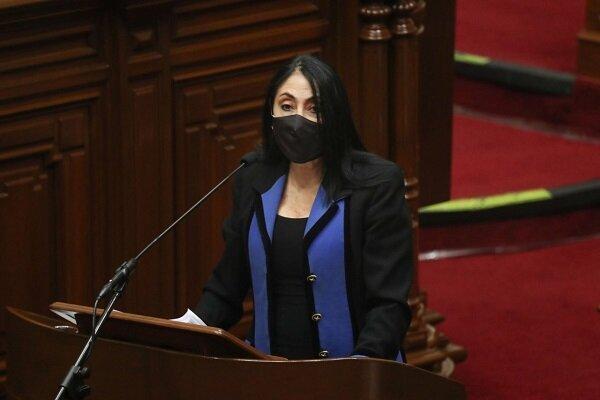 واکسن کرونا وزیر خارجه پرو را وادار به استعفا کرد
