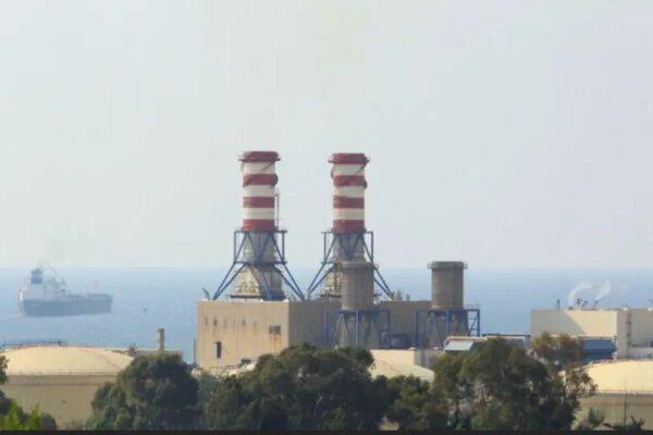 کشف مواد شیمیایی خطرناک در تأسیسات نفتی الزهرانی لبنان