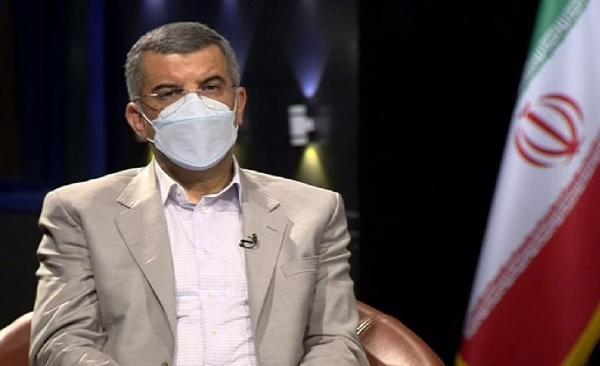 خبرنگاران حریرچی: احتمال قرمز شدن تهران و اصفهان در هفته آینده وجود دارد