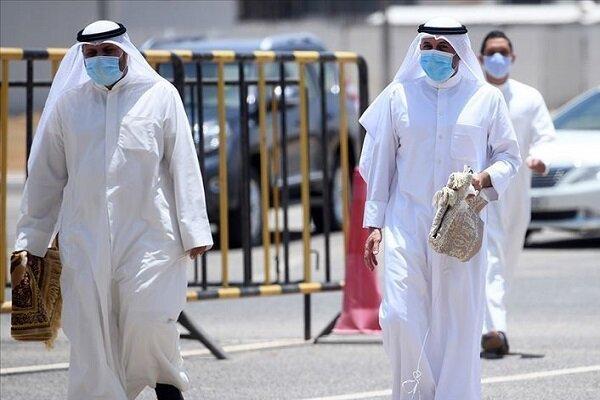 جدیدترین آمار مبتلایان به کرونا در عربستان سعودی