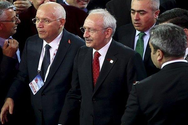 انتقاد تند حزب مخالف اردوغان از بازداشت نظامیان این کشور خبرنگاران