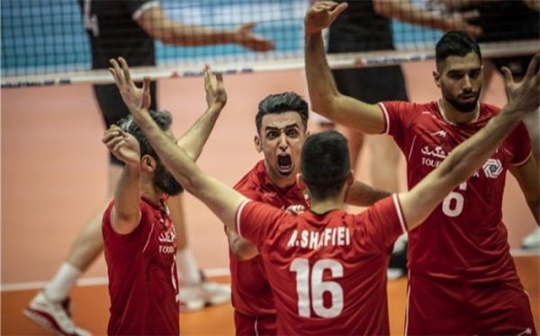 تیم ملی والیبال ایران از حضور در جام واگنر انصراف داد