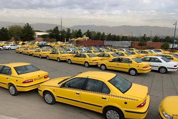 افزایش 25 تا 35 درصدی نرخ کرایه تاکسی درکشور