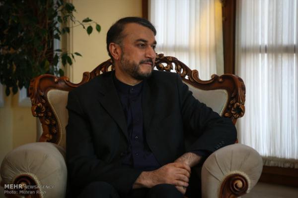 امیرعبداللهیان: هم زمانی مذاکرات وین و خرابکاری دشمن تصادفی نیست