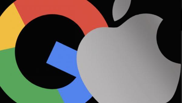 ناتوانی نمایندگان اپل و گوگل در اقناع سناتورهای آمریکایی