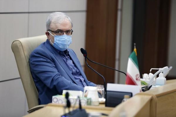 درخواست نمکی از وزیرکشور برای توقف نقل و انتقال مسافر از هندوستان
