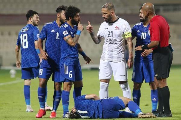 هنوز می توانم در آلمان بازی کنم، مردم ایران دیوانه فوتبال هستند
