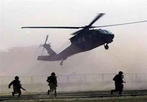 چتربازان آمریکایی هنگام فرود در استونی زخمی شدند
