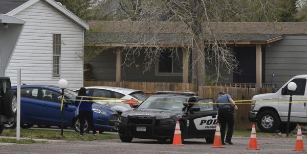 جشن تولد خونین در کلرادو؛ مهاجم 6 نفر را کُشت و به زندگی خود سرانجام داد