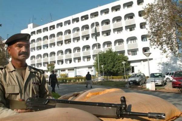 واکنش اسلام آباد به قطعنامه ضد پاکستانی مجلس اروپا
